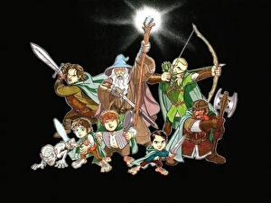 Фотография Иллюстрации к книгам Маг волшебник Фантастика