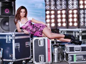 Фотография Girls Aloud Cheryl Cole Музыка