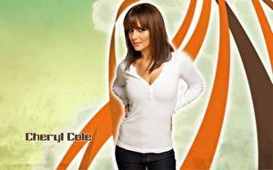 Картинка Girls Aloud Cheryl Cole Музыка