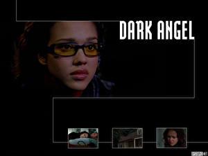 Обои Темный ангел Фильмы фото