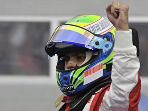 Фотографии Формула 1 Фелипе Масса Спорт