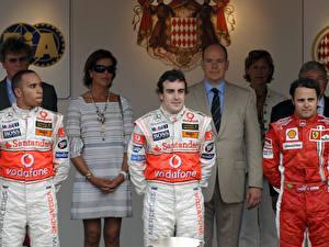 Фотография Формула 1 Фелипе Масса Спорт