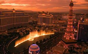 Фото Штаты Лас-Вегас Казино Отель Города