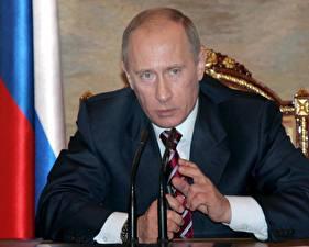 Фото Владимир Путин Президент