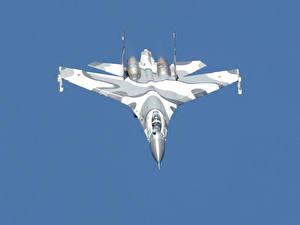 Картинка Самолеты Су-27