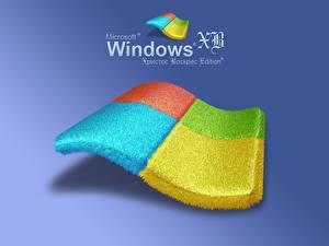 Обои для рабочего стола Windows XP Windows Компьютеры