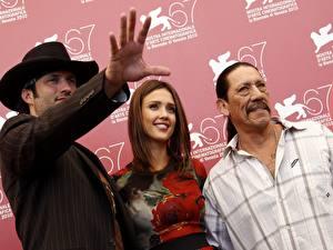 Фотография Jessica Alba с другими звездами