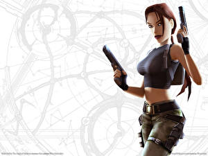 Фото Tomb Raider Tomb Raider The Angel of Darkness
