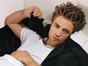 Картинки Robert Pattinson Знаменитости