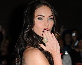 Обои Megan Fox