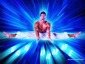Картинки Jean-Claude Van Damme
