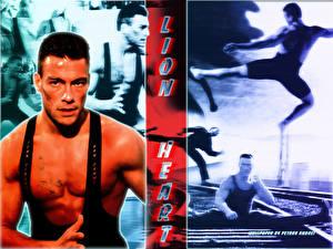 Картинка Jean-Claude Van Damme