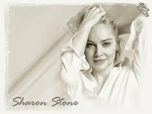 Фото Sharon Stone
