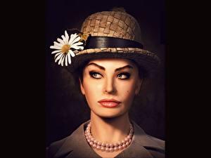 Картинки Софи Лорен