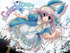 Фото Bunnygirl Ушки кролика Аниме