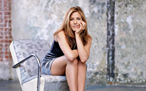 Фото Jennifer Aniston Знаменитости