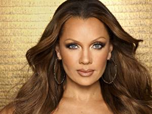Обои Vanessa Williams