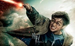 Картинка Гарри Поттер Гарри Поттер и Дары Смерти Daniel Radcliffe Кино