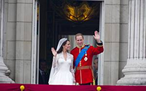 Фотографии Catherine Elizabeth Middleton Уильям Артур Филип Луис