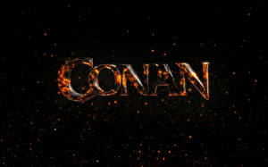 Обои Конан-варвар 2011 кино