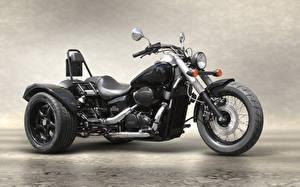 Обои Трайк Мотоциклы фото