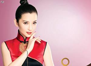 Картинка Li Bingbing
