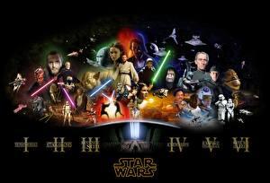 Обои Звездные войны Фильмы