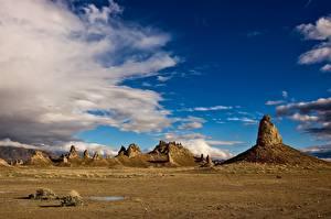 Обои Пустыни Природа