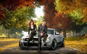 Фотографии Need for Speed компьютерная игра