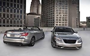 Картинка Chrysler