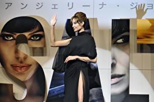 Картинки Анджелина Джоли Знаменитости