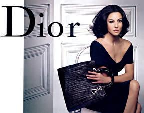 Фотографии Бренды Dior Monica Bellucci