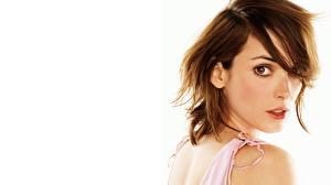 Обои Winona Ryder