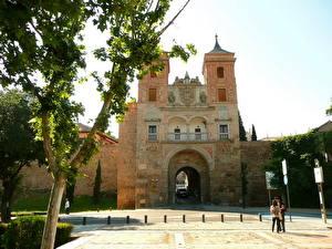 Фотографии Испания Толедо