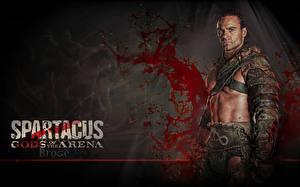 Картинки Спартак: Кровь и песок кино
