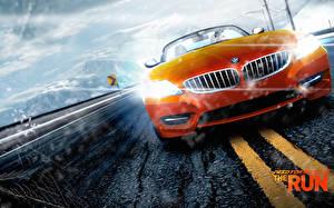 Картинки Need for Speed Автомобили