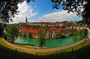 Фото Швейцария Берн