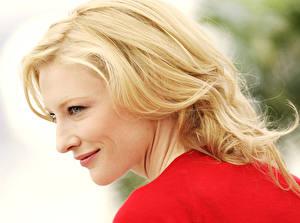 Обои Cate Blanchett