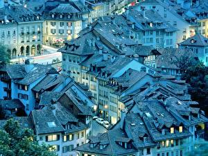 Фото Дома Швейцария Берн Города