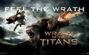 Фотографии Гнев Титанов