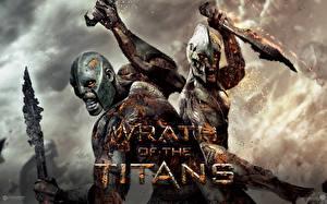 Картинки Гнев Титанов Фильмы