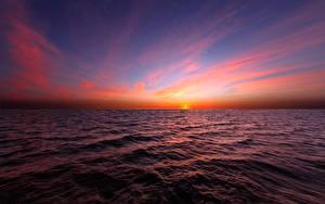 Обои Морские просторы Природа