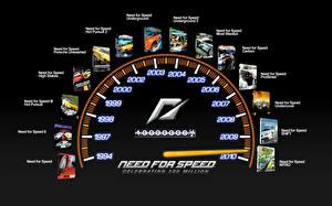 Фотография Need for Speed