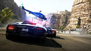 Обои Need for Speed Автомобили