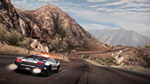 Обои Need for Speed Need for Speed Hot Pursuit Автомобили