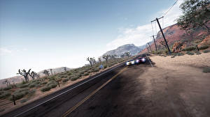 Фотография Need for Speed Need for Speed Hot Pursuit компьютерная игра