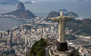 Фотографии Бразилия Рио-де-Жанейро