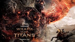Фотографии Гнев Титанов кино