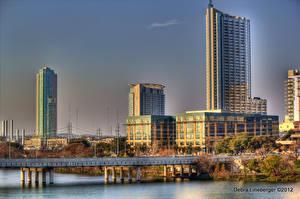 Фото Штаты Техас Остин TX