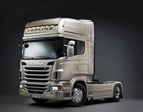 Картинка Scania